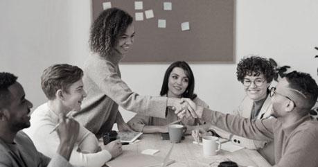team sales recruitment